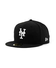 New Era New York Mets MLB B-Dub 59FIFTY Cap