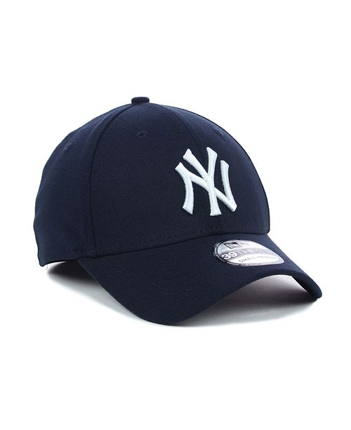 5a79e5061d5fe ... New Era New York Yankees MLB Team Classic 39THIRTY Stretch-Fitted Cap  ...