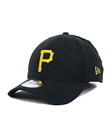 Pittsburgh Pirates MLB Team Classic 39THIRTY Stretch-Fitted Cap