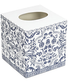 Kassatex Bath Accessories, Orsay Tissue Holder