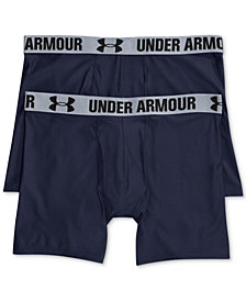 Under Armour Boxer Jocks 2-Pack