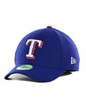 size 40 2c52e fce1a New Era Texas Rangers Team Classic 39THIRTY Kids  Cap or Toddlers  Cap