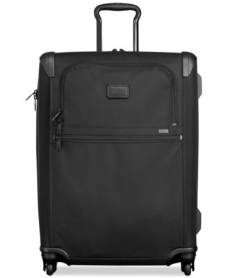 "Alpha 2 Ballistic 26"" Short Trip Expandable Spinner Suitcase"