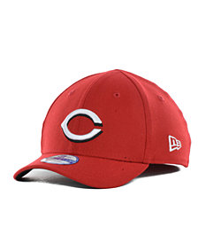 New Era Cincinnati Reds Team Classic 39THIRTY Kids' Cap or Toddlers' Cap
