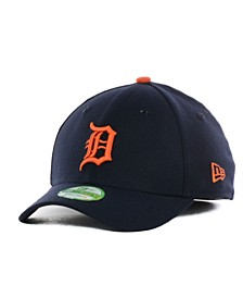 Detroit Tigers Team Classic 39THIRTY Kids' Cap or Toddlers' Cap