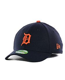 New Era Detroit Tigers Team Classic 39THIRTY Kids' Cap or Toddlers' Cap