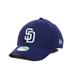New Era San Diego Padres Team Classic 39THIRTY Kids' Cap or Toddlers' Cap