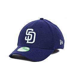 New Era San Diego Padres Team Classic 39THIRTY Kids' Cap or Toddlers' Cap