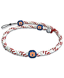 Game Wear Auburn Tigers Frozen Rope Necklace