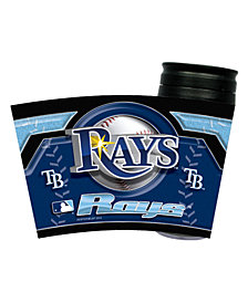 Hunter Manufacturing Tampa Bay Rays 16 oz. Travel Tumbler