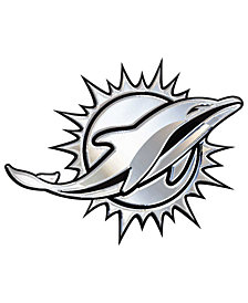 Stockdale Miami Dolphins Auto Sticker