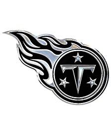 Tennessee Titans Auto Sticker