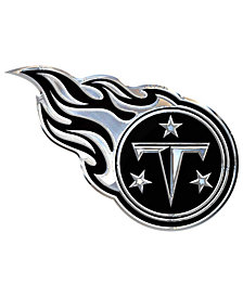 Stockdale Tennessee Titans Auto Sticker