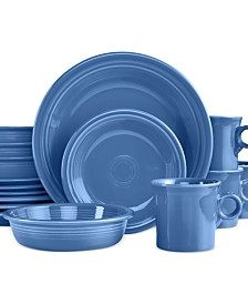 Fiesta 16-Piece Lapis Set, Service for 4