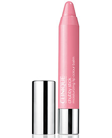 Clinique Chubby Stick Moisturizing Lip Colour Balm, 0.1 oz