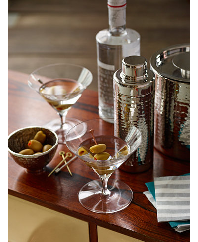 Waterford Elegance Cocktail Glass Collection
