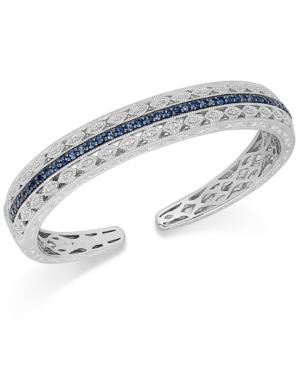 Sapphire (1-5/8 ct. t.w.)...