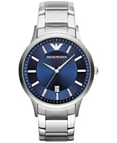 a19ddf2df9a0 Emporio Armani Watches at Macy s - Emporio Armani Watch - Macy s