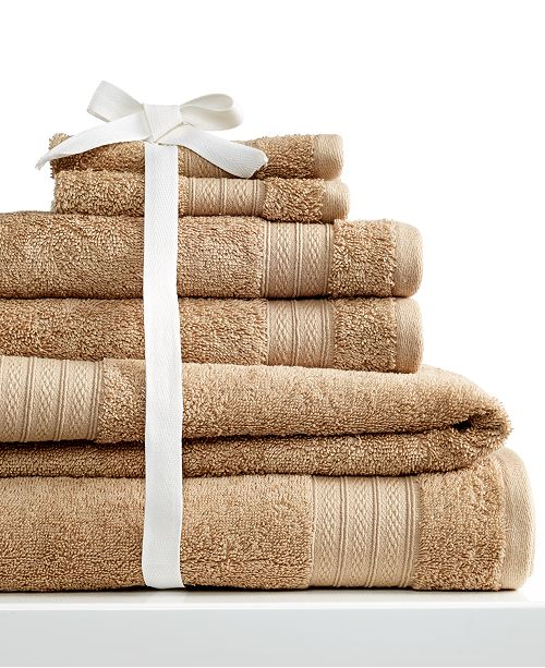 Baltic Linens 6 Piece Towel Set Reviews Bath Towels Bed Bath