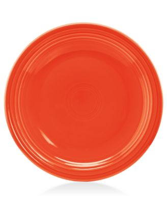 "Poppy 9"" Luncheon Plate"