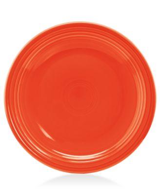 """Poppy 10.5"""" Dinner Plate"""