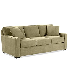 Green Sofas & Couches - Macy\'s
