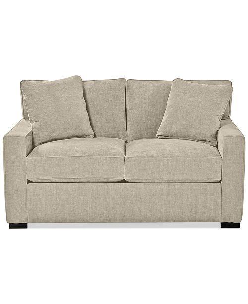 Furniture Radley 74 Quot Fabric Full Sleeper Sofa Bed Created