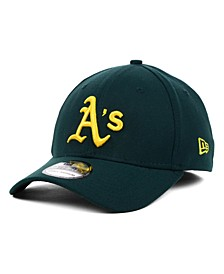 Oakland Athletics MLB Team Classic 39THIRTY Stretch-Fitted Cap
