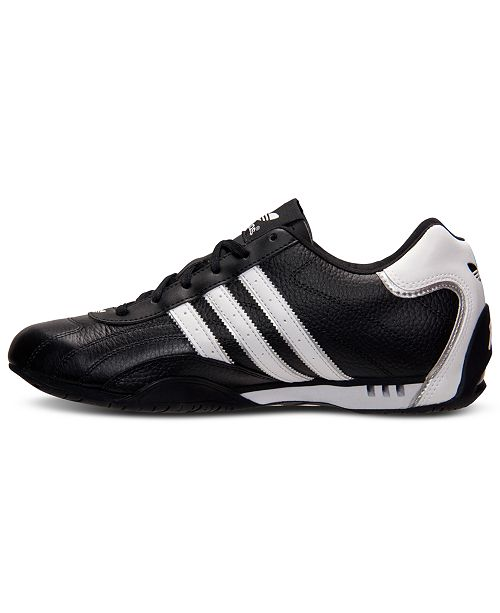 b4bca4a7c8f adidas Men s adi Racer Low Casual Sneakers from Finish Line ...