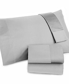 CLOSEOUT! Charter Club Opulence Extra Deep Pocket Queen 4-pc Sheet Set, 800 Thread Count Egyptian Cotton, Created for Macy's