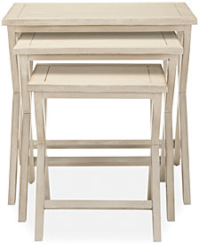 Darci Nesting Tables, Quick Ship