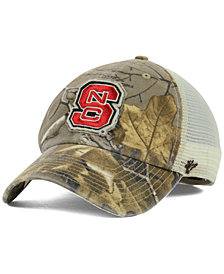 '47 Brand North Carolina State Wolfpack NCAA Closer Cap
