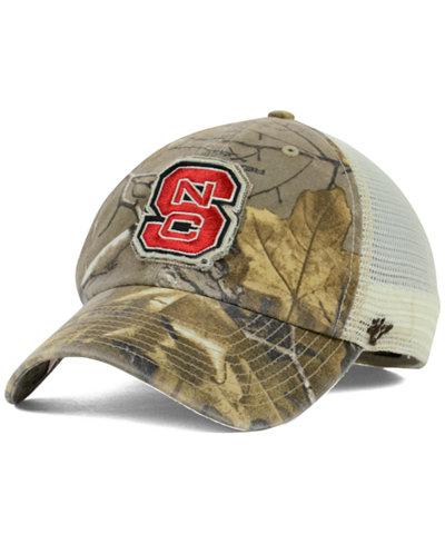 '47 Brand North Carolina State Wolfpack NCAA Closer Cap