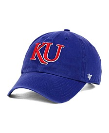 Kansas Jayhawks Clean-Up Cap