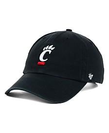 '47 Brand Cincinnati Bearcats Clean-Up Cap