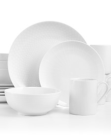 Mikasa Dinnerware, Cheers 16 Piece Set, Service for 4