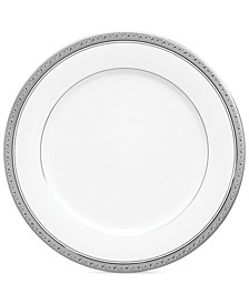 Dinnerware, Crestwood Platinum Dinner Plate