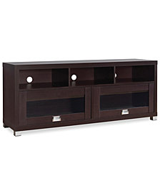 Emeric TV Stand, Quick Ship