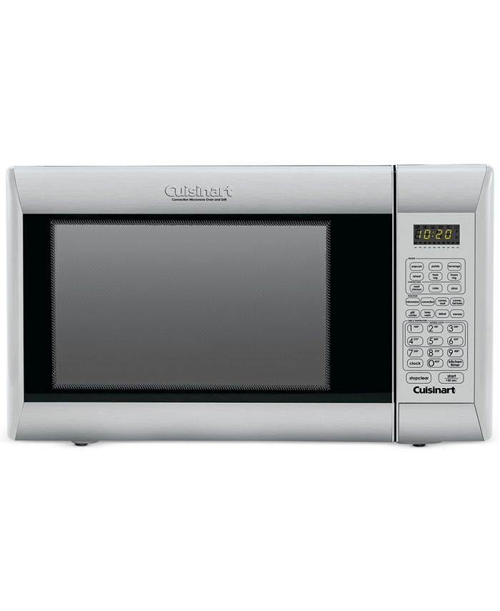 Cuisinart - Convention Microwave Oven & Grill
