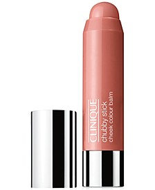 Chubby Stick Cheek Color Balm, 0.21 oz.