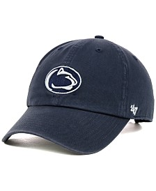 '47 Brand Penn State Nittany Lions NCAA Clean-Up Cap