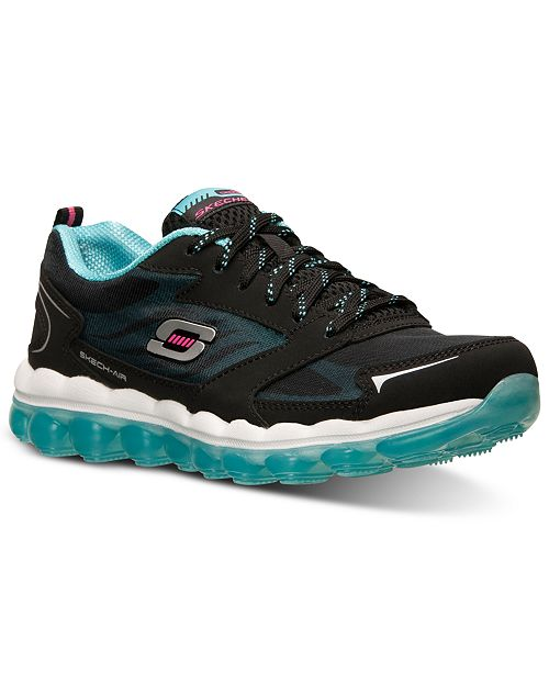 100% authentic first look pretty nice Skechers Women's Skech-Air-Inspire Memory Foam Training ...