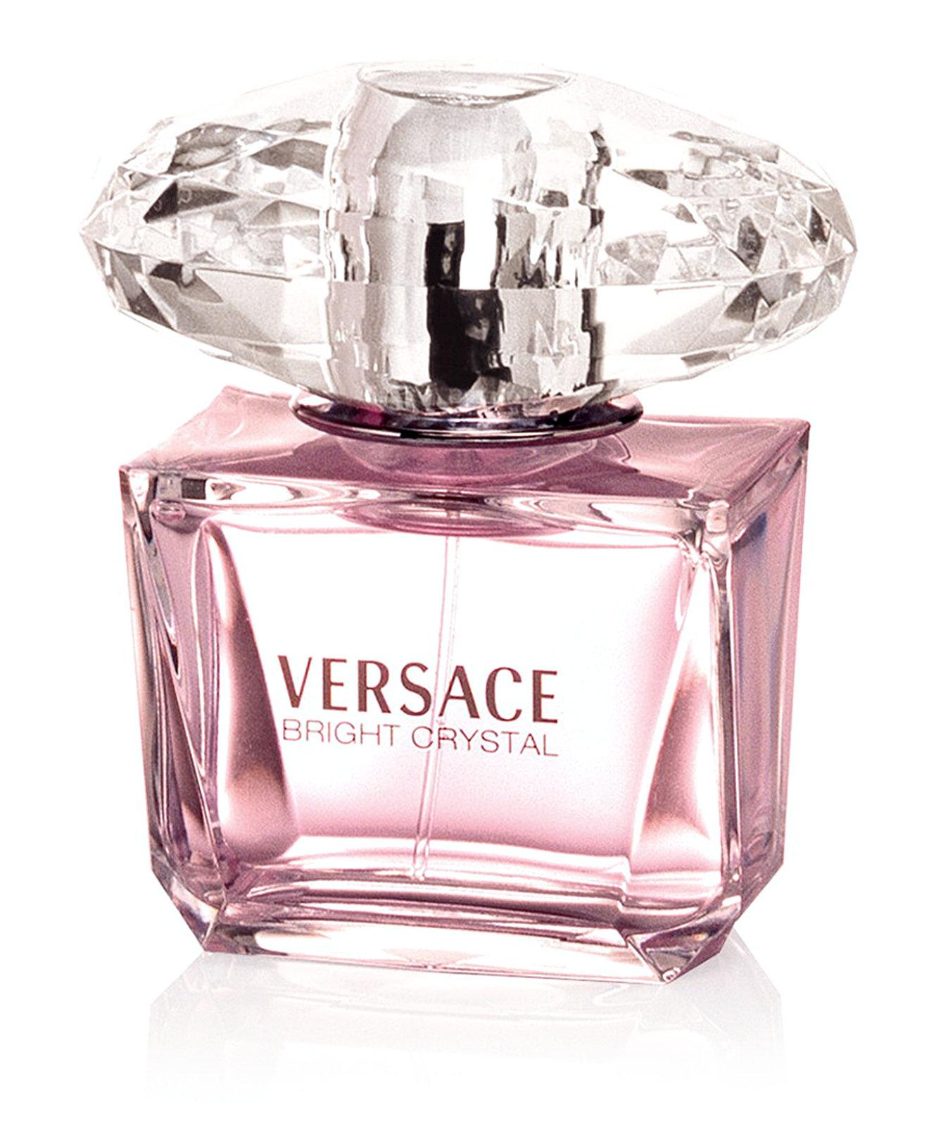 Elisabeth Erm uses Bright Crystal (Perfume )