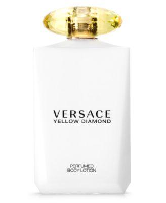 Yellow Diamond Perfumed Body Lotion, 6.7 oz
