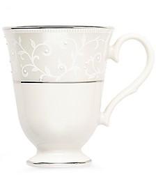 Pearl Innocence Accent Mug