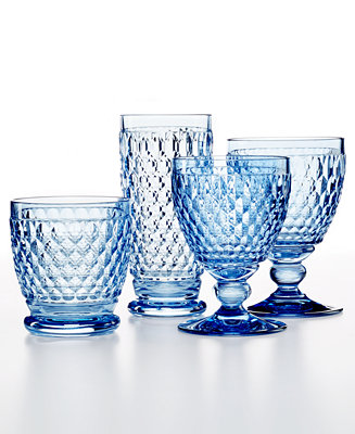Villeroy Amp Boch Drinkware Boston Collection All