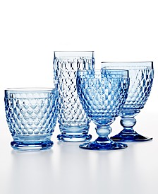 Villeroy & Boch Drinkware, Boston Collection