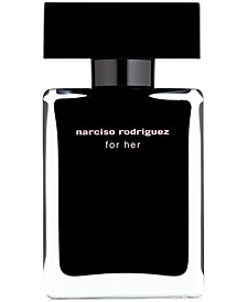 for her eau de toilette, 1 oz