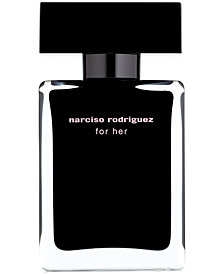 narciso rodriguez for her eau de toilette, 1 oz