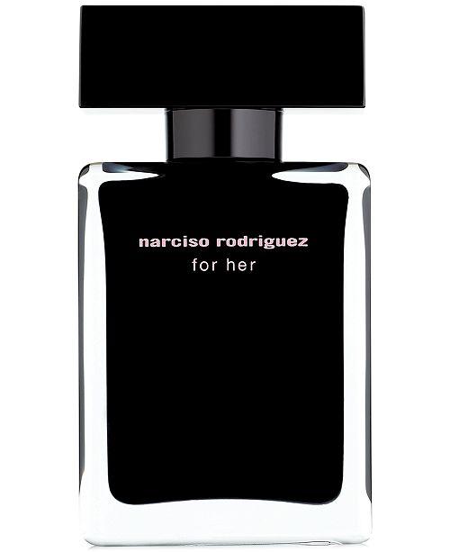Narciso Rodriguez for her eau de toilette, 1 oz